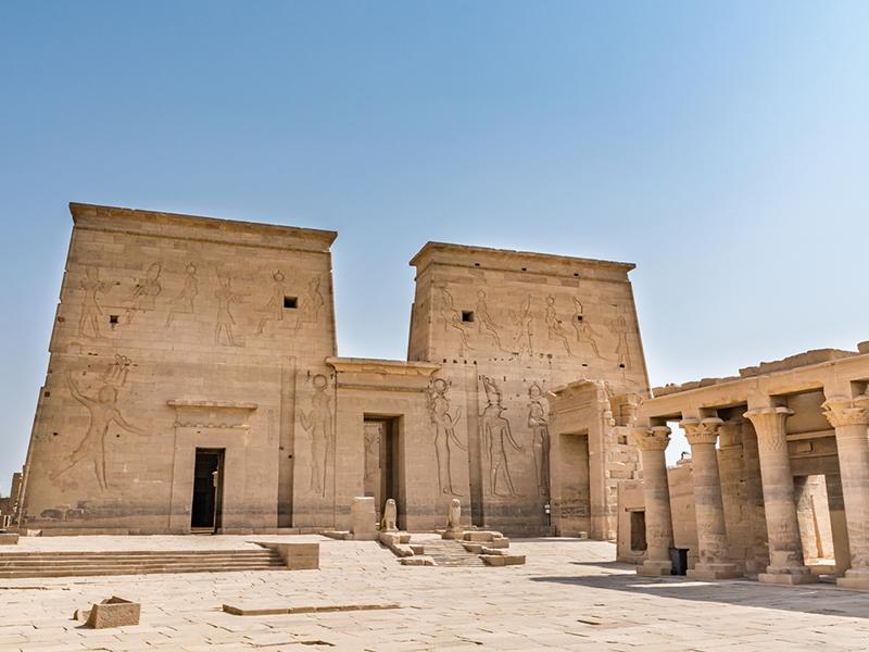 Cairo y Nilo - Salida viernes