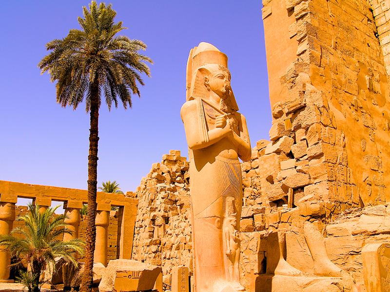 Cairo y Nilo Todo Incluido - Salida viernes