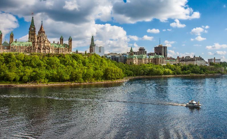 Canadá Clásico y Montreal