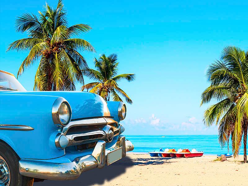 Cuba al Completo con Cayo Santa María