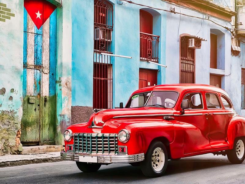 Cuba Auténtica con Varadero