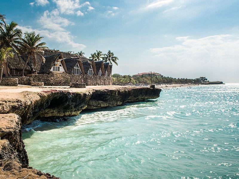 Cuba Clásica y Varadero