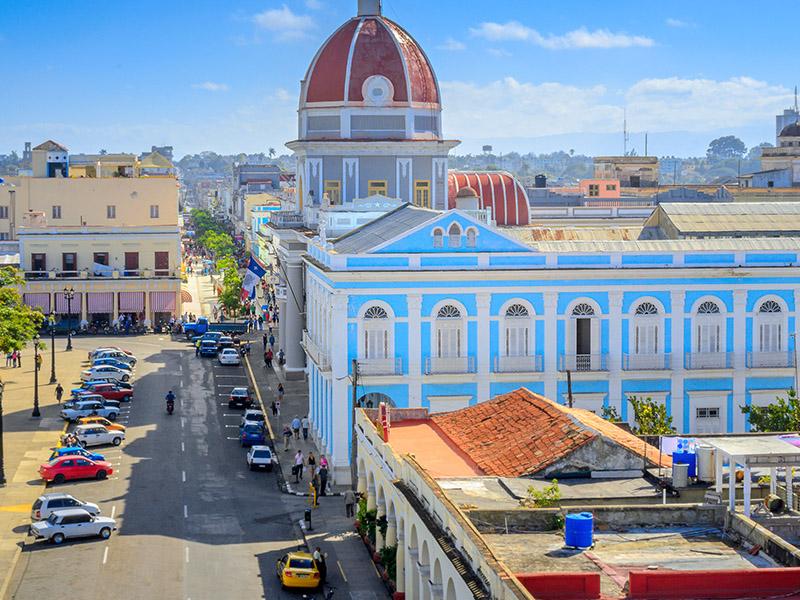 Cuba - Semana Santa