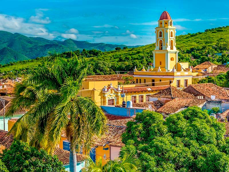 Descubre Cuba y Cayo Santa María