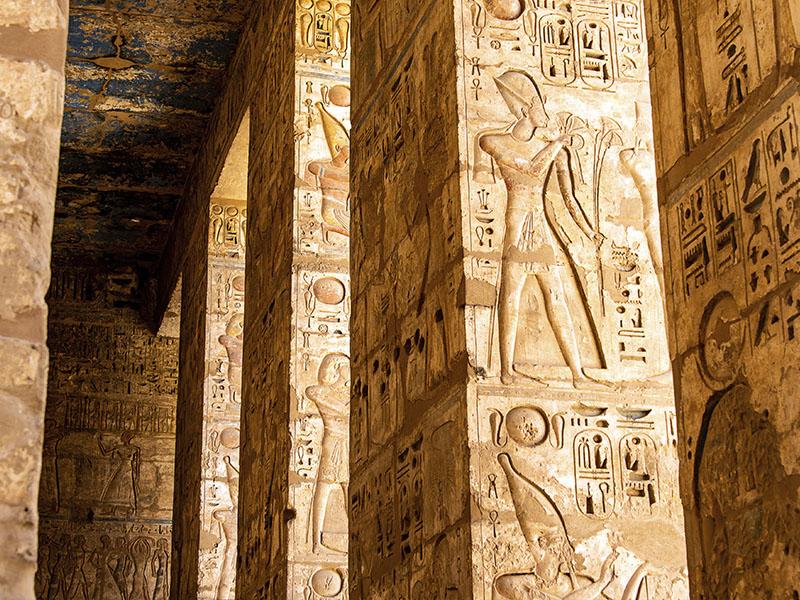 Egipto Arqueológico