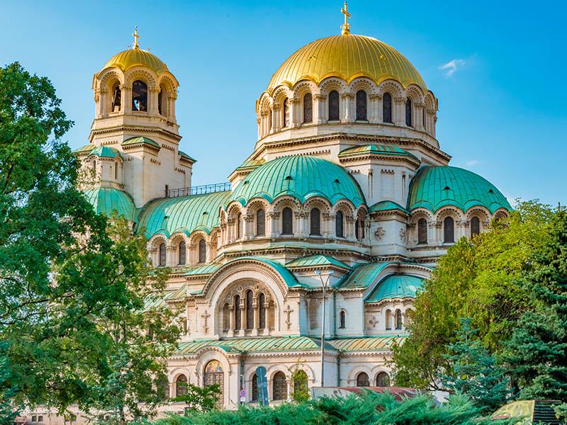 Escapada a Bulgaria
