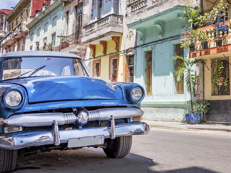 Fascinante Cuba con Guardalavaca
