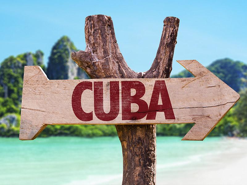 Fascinante Cuba con Varadero