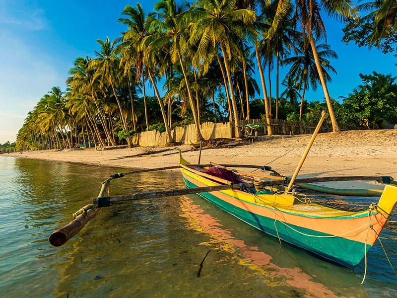 Filipinas Mística