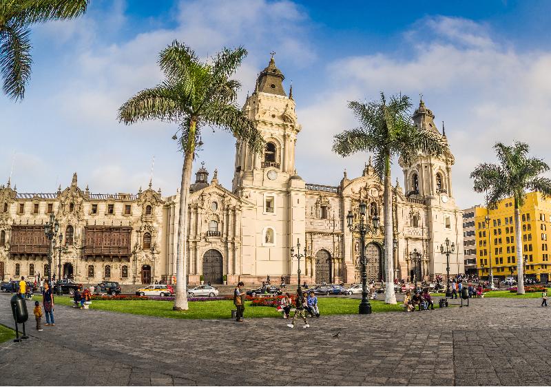 Gran Perú