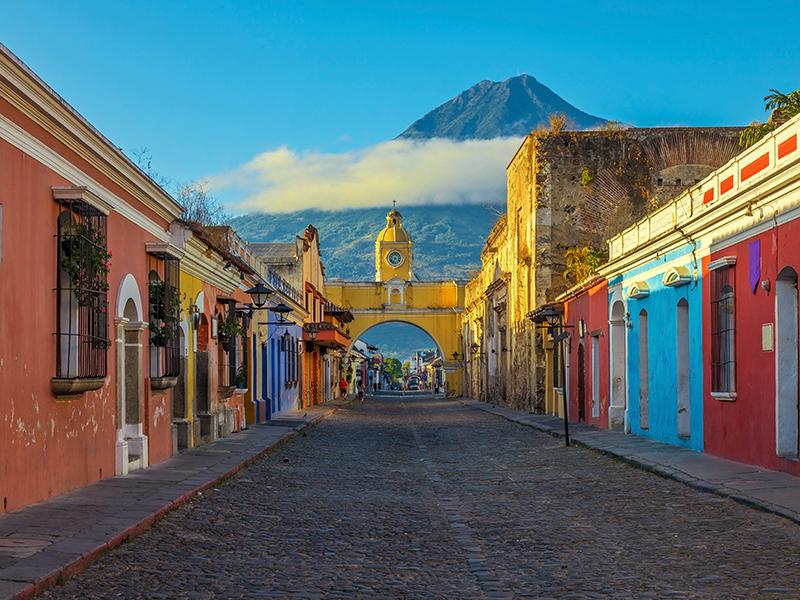 Guatemala para Todos