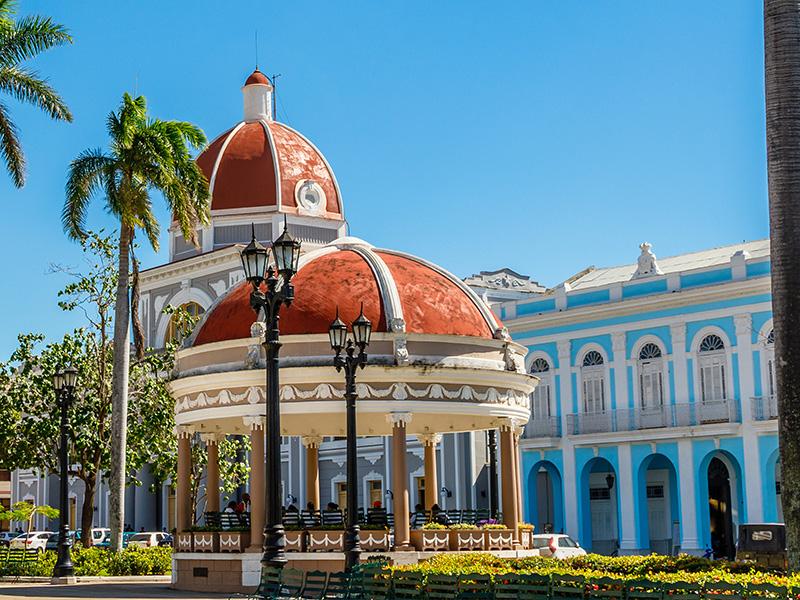 Lo Mejor de Cuba y Cayo Santa María