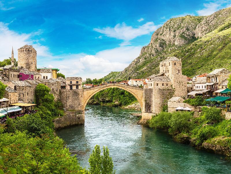 Lo Mejor de los Balcanes - Opción A