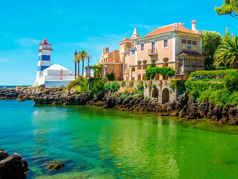 Los Encantos de Portugal