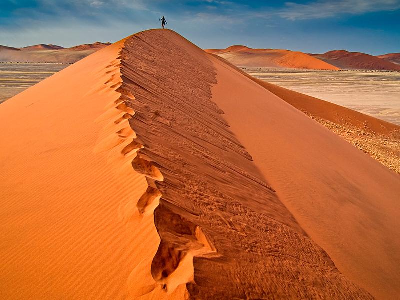 Namibia Esencial