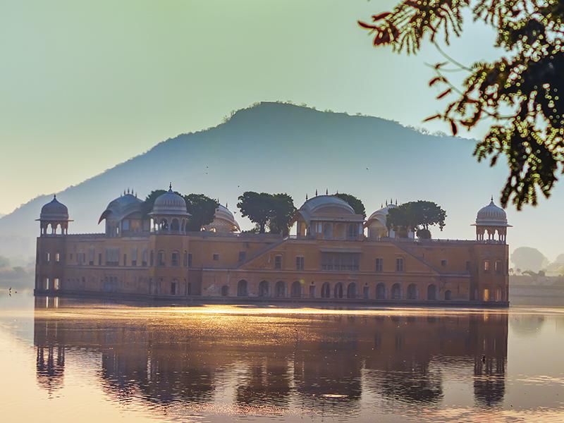 Norte de India y Rajasthán