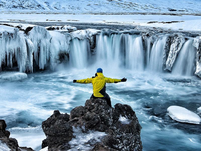 Royal Islandia - Invierno