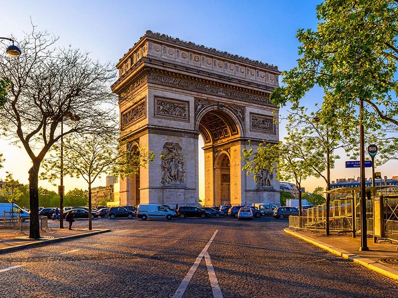 Royal París a fondo