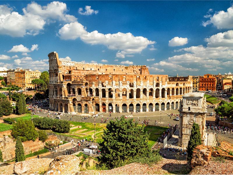Royal Roma