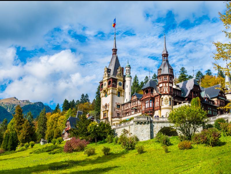 Rumanía Medieval
