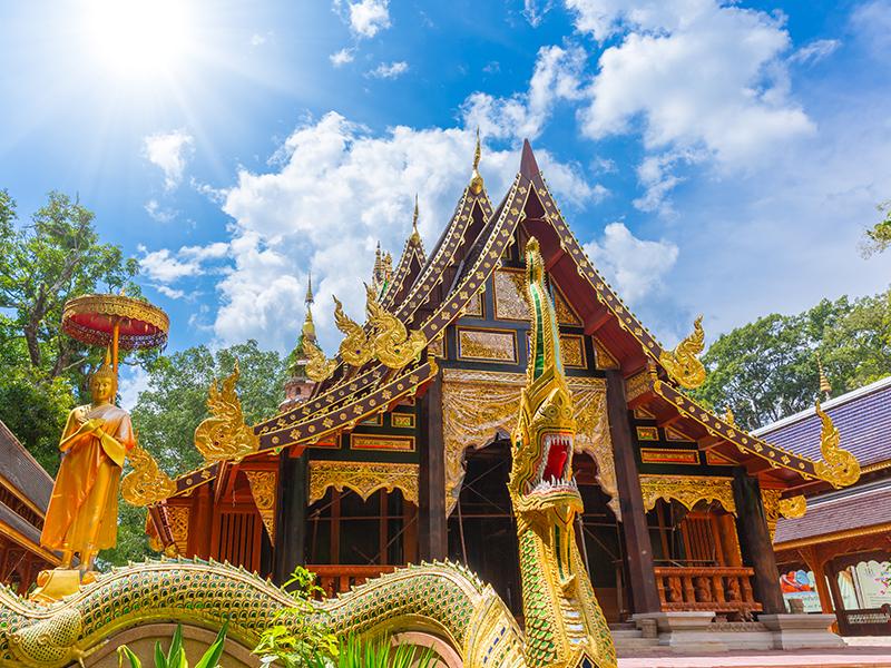 Súper Thai - Opción Sin Playa - Martes y Domingo