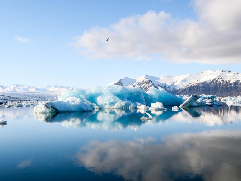 Tesoros de Islandia