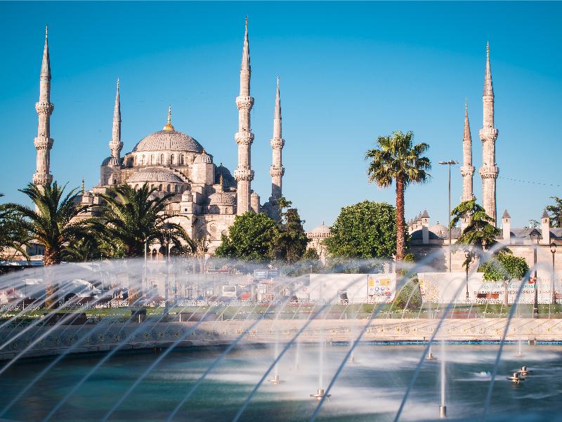Turquía al Completo