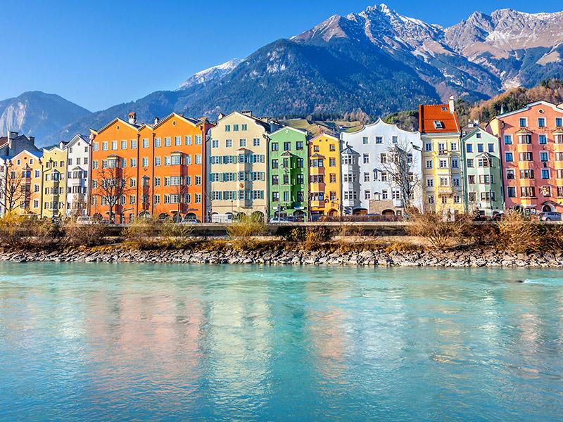 Vacaciones en el Tirol - Semana Santa (salida 28 marzo)